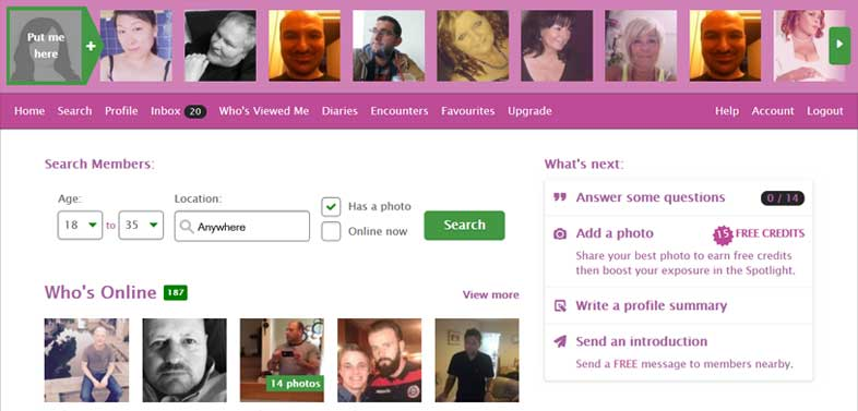 Aberdeenshire Dating - Aberdeenshire singles - Aberdeenshire chat at